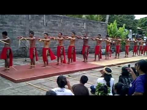Palauan Traditional Dance