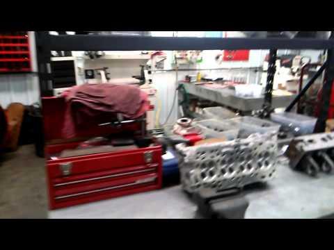 Performance Engine Shop For Sale