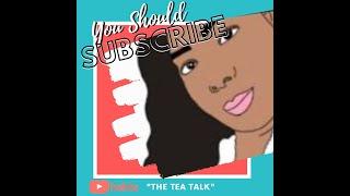 The Tea Talk 1st Women's Self Care Retreat