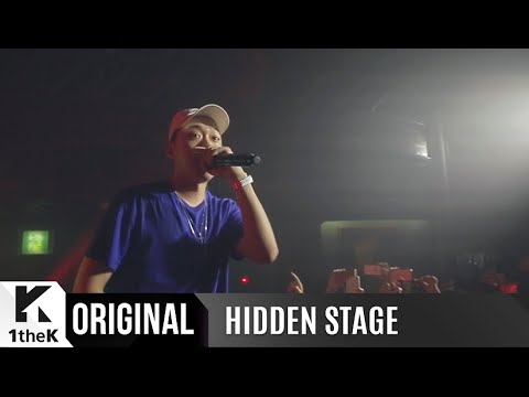 HIDDEN STAGE: BewhY (비와이)_ 'Forever'(포에버)