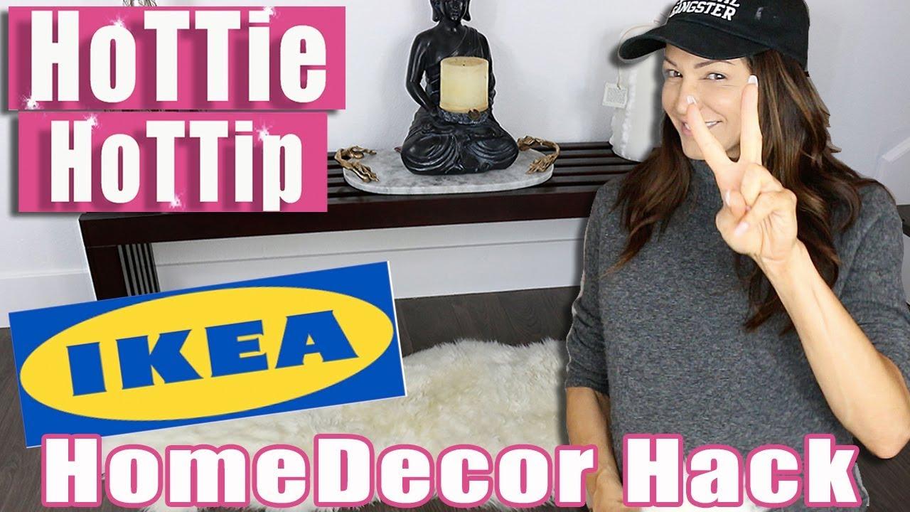 Hottie Hot Tip – Ikea Hack
