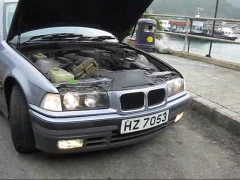 1994 bmw 318is e36 photos and video youtube. Black Bedroom Furniture Sets. Home Design Ideas