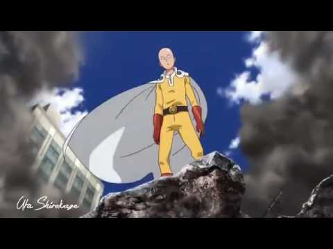 AMV One Punch Man   Power www stafaband co