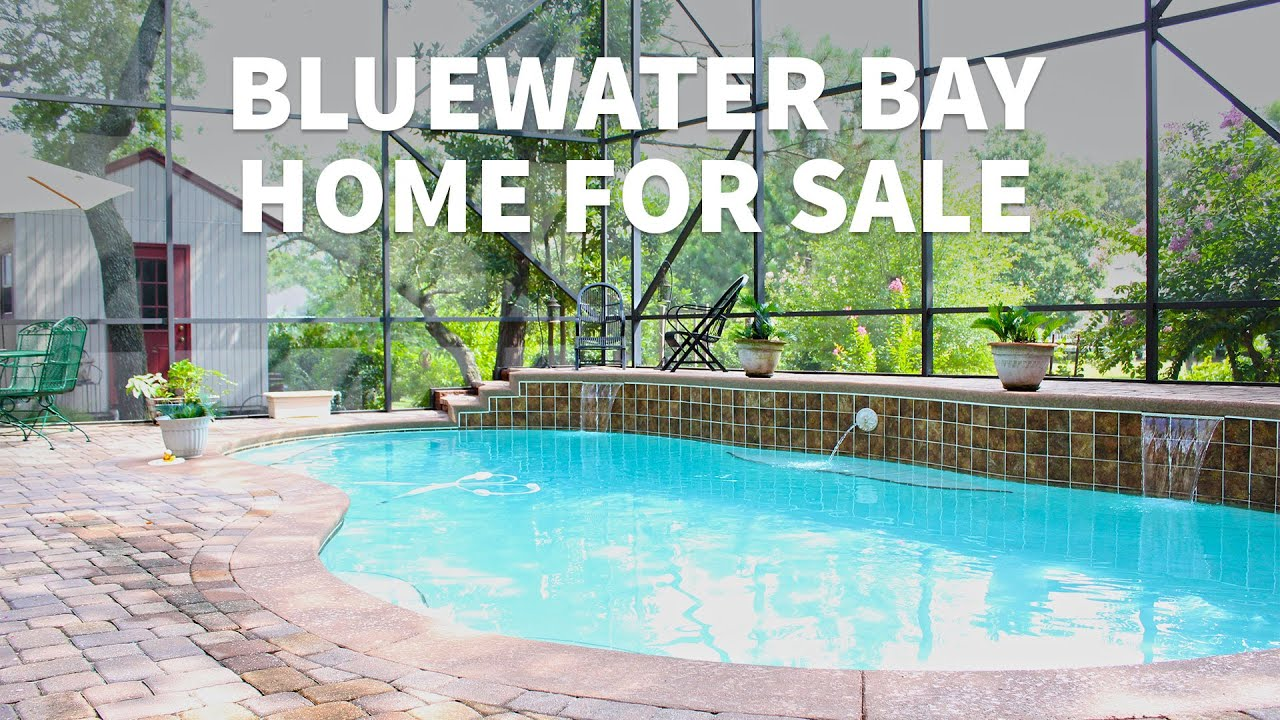 Bluewater Bay Home For Sale Niceville Fl 105 Dominica