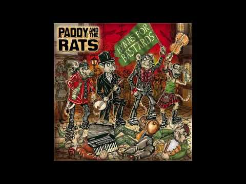 Paddy and the rats   Hyms for bastards Full album