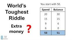 World's Toughest Riddle Explained