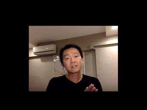 WorldVentures Team Call - Jet Toh Interview (Mandarin)