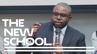 Black Lives Matter 101 - Class #3 - Faith in America's Social Movements | The New School