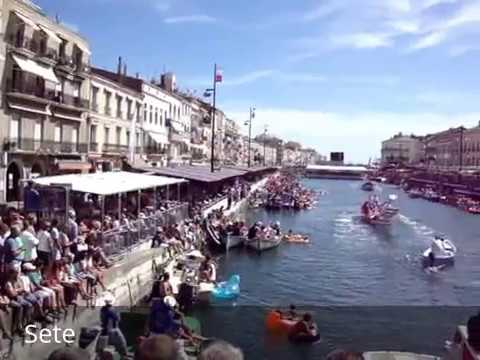 Places to see in ( Sete - France )