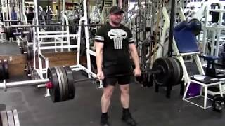 The 200/300/400/500 Lbs Press, Bench, Squat & Deadlift Standard