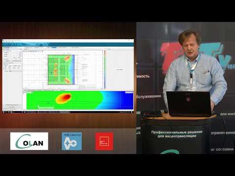 Расчет звуковых систем конференц-залов и фонового озвучивания помещений / Антон Мотузный