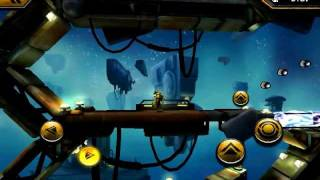 Inertia Escape Velocity Gameplay