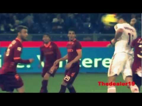 Zlatan Ibrahimovic - Unstoppable - 2012 HD