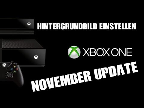 xbox one sprache ändern