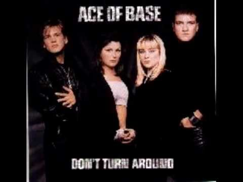 Ace Of Base - Don't Turn Around (Incomplete Recreated Instrumental)