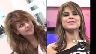 Luis Taico  / Programa: Divinas con Kuchi / Canal 11 RBC Televisión / Kuchi Farriel