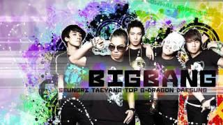 Big Bang - Everybody Scream {Intro}