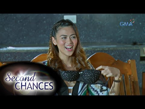 Second Chances: Full Episode 40