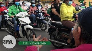 Tin nóng 24H | Người Việt Nam ít hào phóng