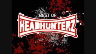 Headhunterz - Rockin