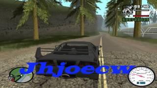 Melhores Códigos de GTA San Andreas PC na minha opinião