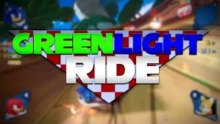 Our Way/Green Light Ride - Team Sonic Racing Tribute Song