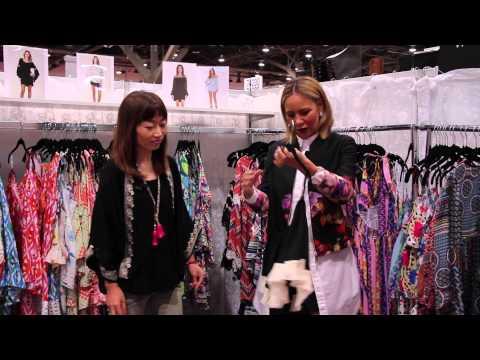 Voom by Joy Han/Vava Brand Interview