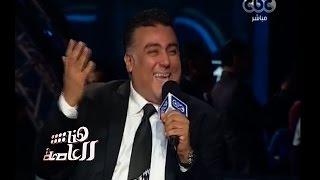 فيديو.. تامر حبيب يكشف سبب إحجام الفنانين عن مهرجان القاهرة