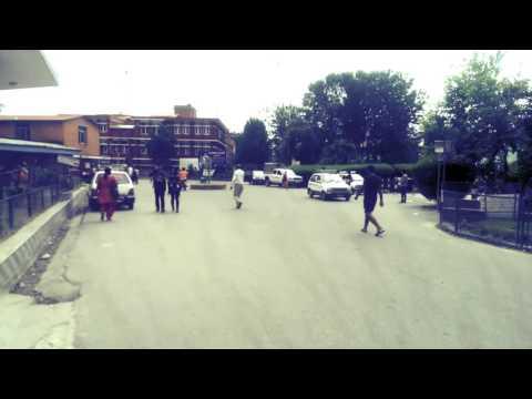 TU Teaching Hospital (short clip)