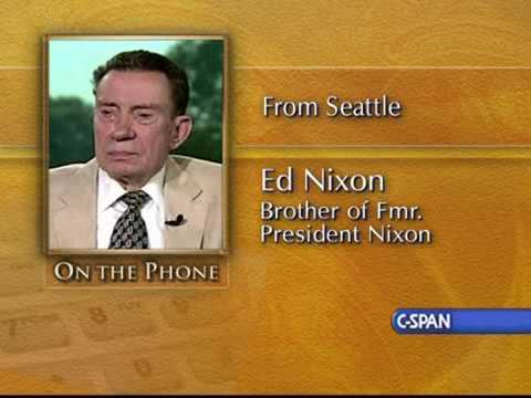 35th Anniversary of Pres. Nixon