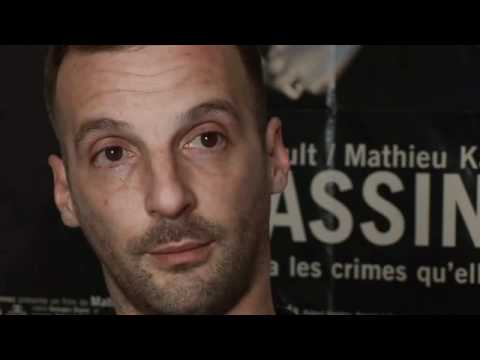 Fucking Kassovitz  Making of Babylon AD
