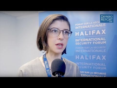 Brookings' Polyakova on Russia's Foreign Policy, Combatting Information Warfare