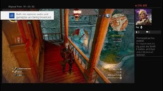 The Witcher 3: Wild Hunt – xenonaut