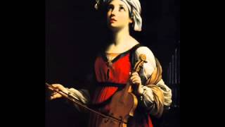 Francesco Antonio Bonporti (1672-1749) - Inventions for violin
