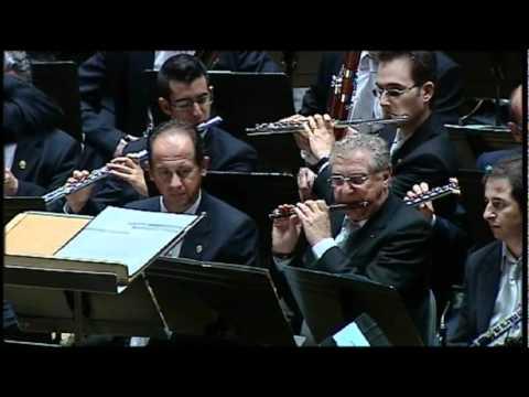 BANDA SINFONICA DE LA SOCIEDAD MUSICAL SANTA CECILIA DE CULLERA PASODOBLE LAS PROVINCIAS