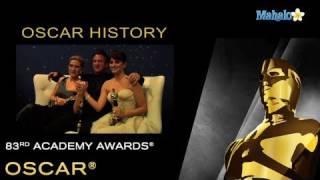 Academy Award History