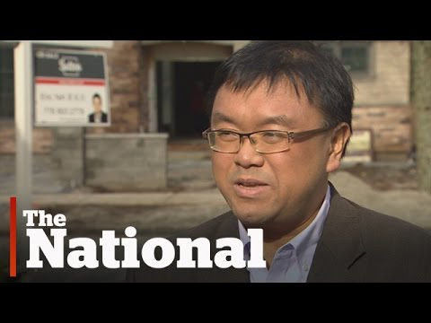 Money from China blamed for inflating Vancouver home prices