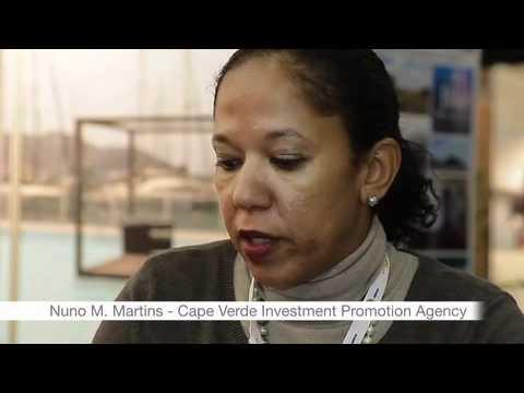 World Travel Market - Cape Verde - Santa Monica Beach Resort