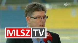 Edzői értékelés a Mezőkövesd Zsóry FC - DVSC mérkőzésen