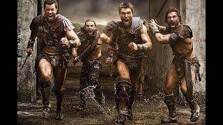 Spartacus - İsyan Sahnesi
