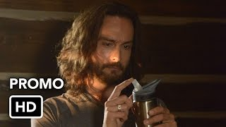 "Sleepy Hollow 2x06 Promo ""And the Abyss Gazes Back"" (HD)"