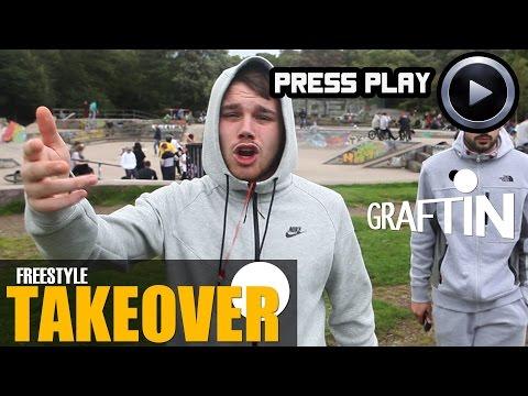 SHERLOCK- Freestyle Takeover S1 Ep7 [Graftin Media]