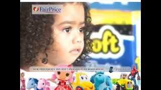 SEYCHELLES / FAIRPRICE DRAW BABYSOFT 2016