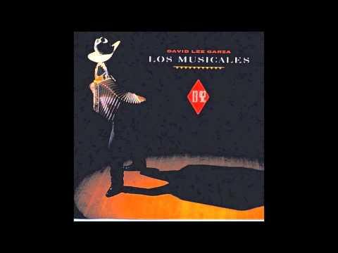 David Lee Garza Y Los Musicales - Un Eternidad