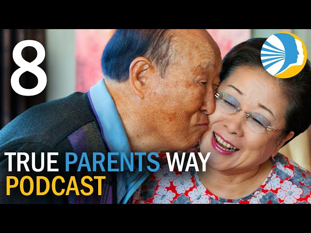 True Parents Way Podcast Episode 8 - Thanksgiving for Marriage