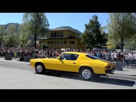 [Papi Media Productions] - Stryn Motorfestival 2016; Minidrag