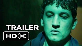 Whiplash Official Trailer #1 (2014) - Miles Teller, J.K. Simmons Movie HD