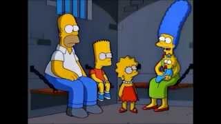 Doblaje Latino vs. Español - Los Simpson