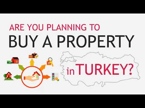 Buying Property in Turkey: 10 Steps to a successful Buying Process   Istanbul Homes ®