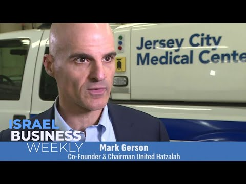 Israel Bringing Model For Lifesaving EMS Nonprofit To US